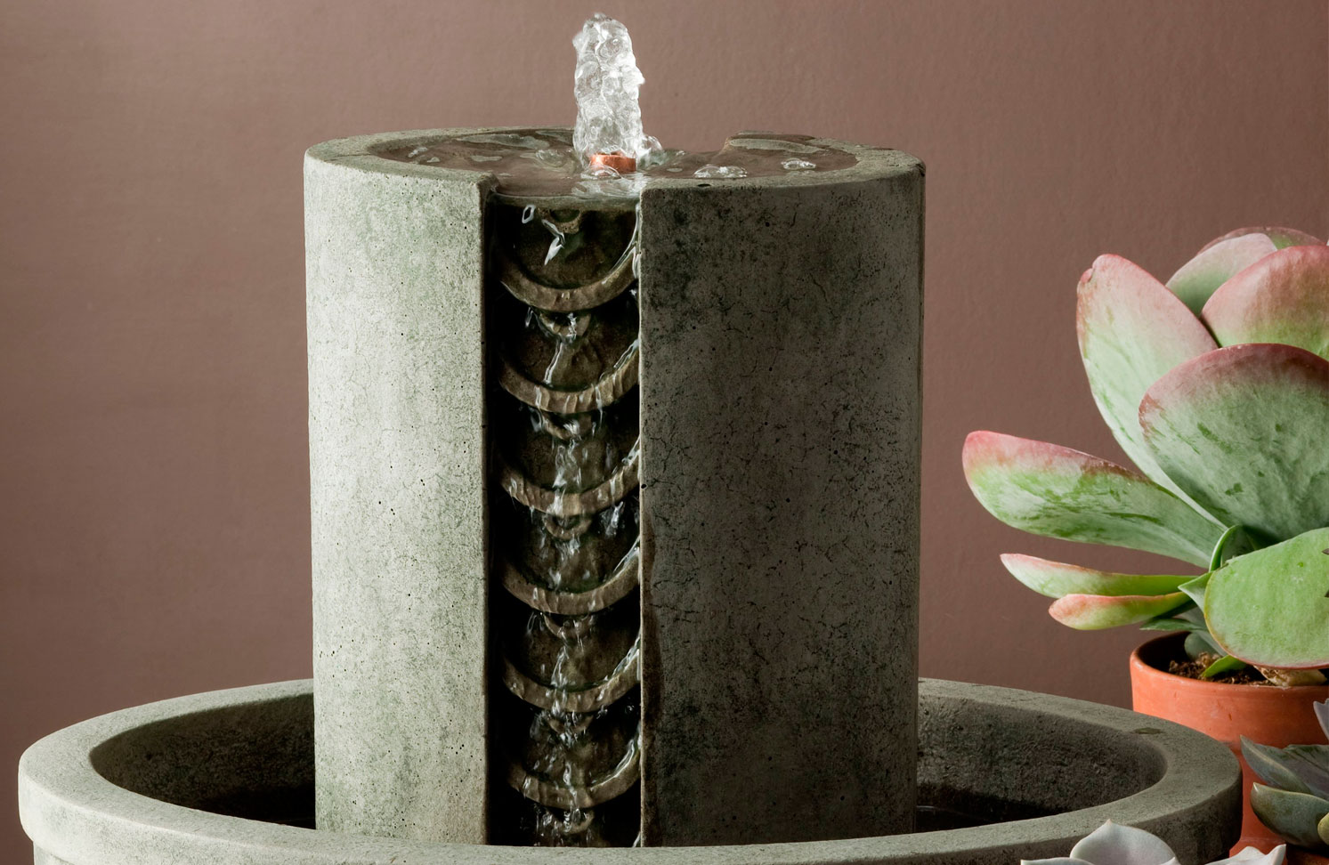 Delicieux Tabletop Fountains